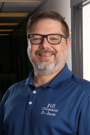 Dr. Jason Uphill, DC