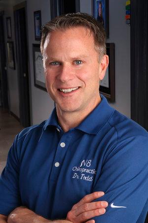 Dr. Todd Hamilton, DC